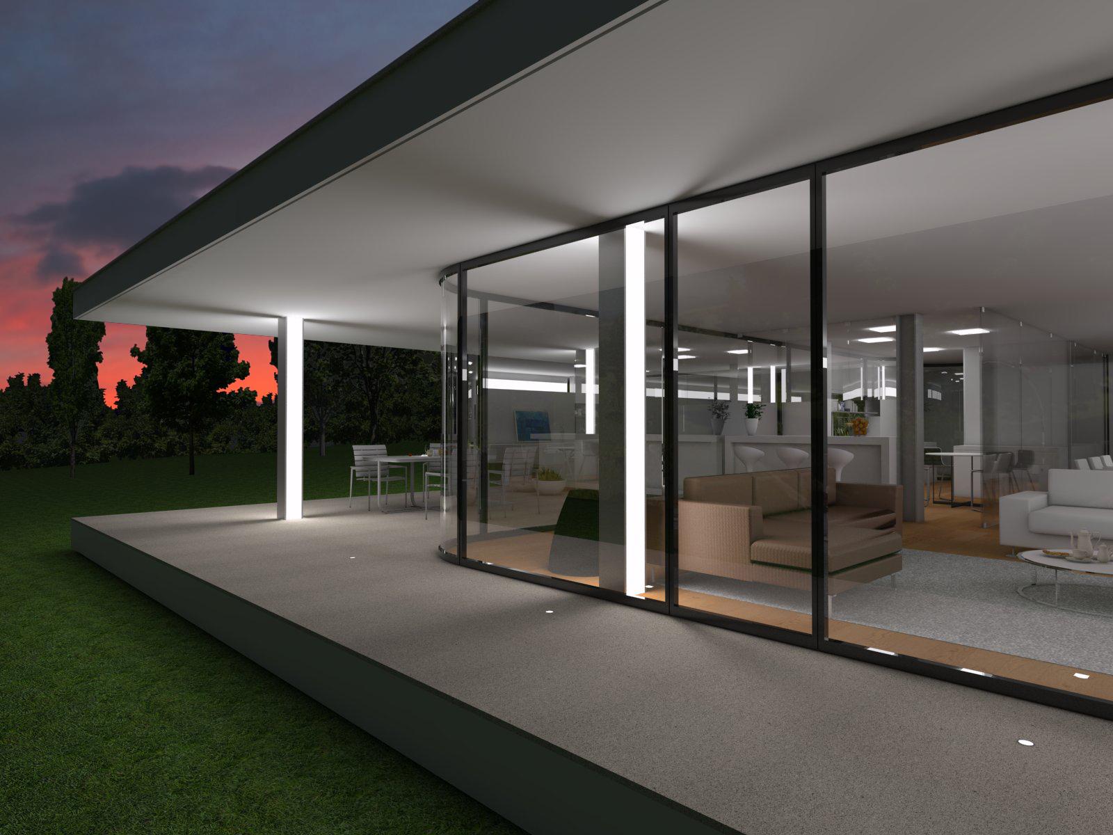 Infograf as skapa estudio de arquitectura y dise o de - Arquitectos y decoradores de interiores ...