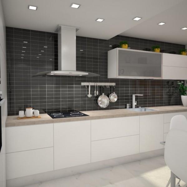 Diseño y reforma de cocina