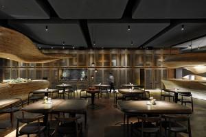 restaurantes y bares RAW