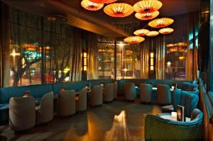 restaurantes y bares dirty martini