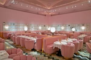 restaurantes y bares The Gallery at Sketch