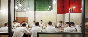 Restaurante Disfrutar