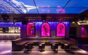 restaurantes y bares Le Peep Boutique