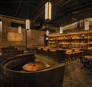 restaurantes y bares Archie Rose Distilling Co.