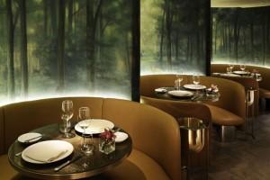 restaurantes y bares Dalloyau