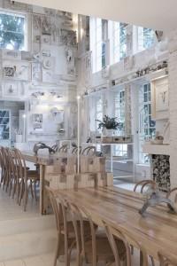 restaurantes y bares Hueso