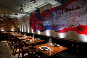 restaurantes y bares jinjuu
