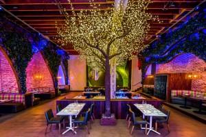 restaurantes y bares Parq