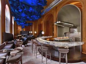 restaurantes y bares Le Bar du Plaza Athénée